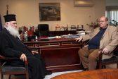 Министр образования Греции: Школа не должна быть амвоном