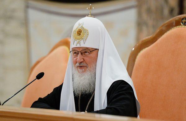 Патриарх — о церковных СМИ, онлайн-спорах и борьбе с памятниками