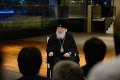 В октябре выйдет в свет книга Патриарха Кирилла о журналистике