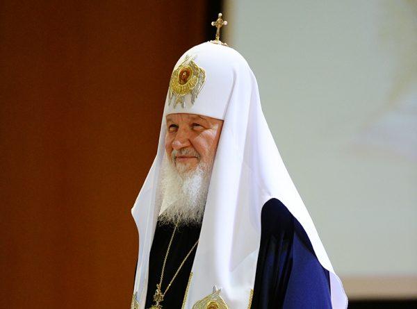 Патриарх Кирилл призвал россиян брать пример с китайских мигрантов