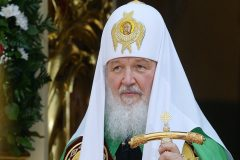Патриарх: У Церкви нет более близкого союзника, чем работники культуры