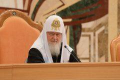 Патриарх Кирилл ответит на вопросы студентов в формате «прямой линии»