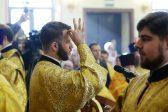 В Церкви будут совершать Литургию для глухих с открытыми Царскими вратами