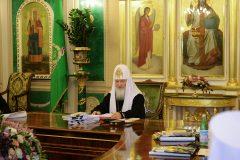 Синод принял решение о создании Калининградской митрополии