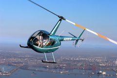 В Забайкалье сообщили о гибели пассажиров вертолета Robinson