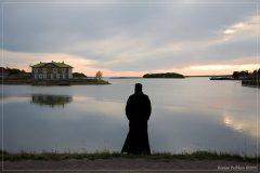 Проблемы монашества во взгляде со стороны