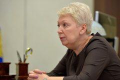 Ольга Васильева: Мы слишком увлеклись рейтингами
