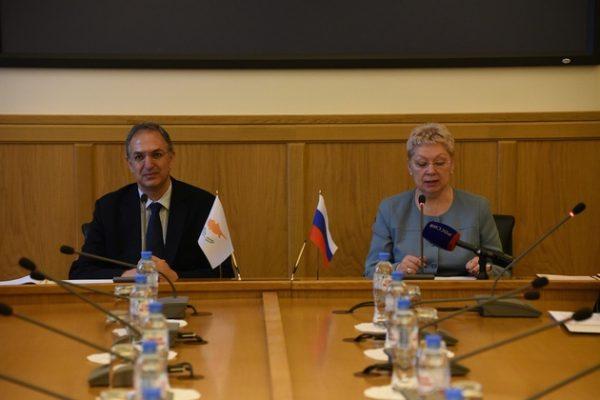 На Кипре откроются филиалы российских вузов