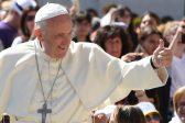 Отношения Ватикана и Пекина сдвинулись с мертвой точки