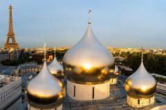 Православный культурный центр в Париже получит дипломатический иммунитет