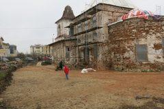 Вологодские власти отдают Церкви сразу три православных храма