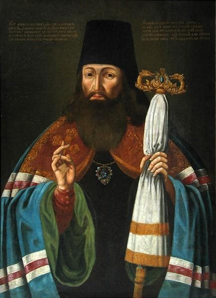 Какие ваши самые любимые книги по богословию и вообще православию? - Страница 5 49981