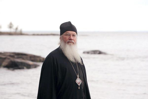 Епископ Панкратий: В монастыре должна быть братская любовь, а не демократия