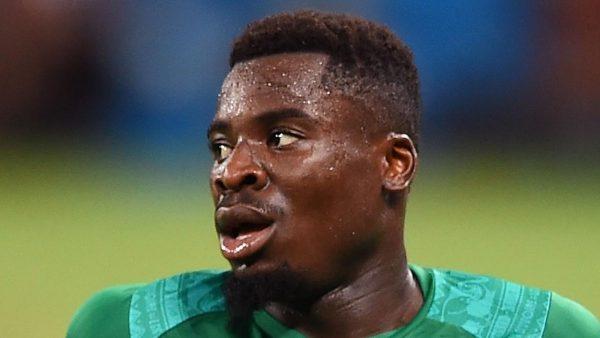 Футболист из Кот-д'Ивуара спас жизнь сопернику прямо на поле