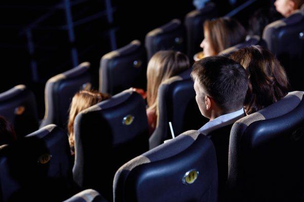 В Коми откроют первый кинозал для незрячих