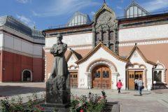 В Третьяковской галерее появится музейный 3D-кинотеатр авторского кино