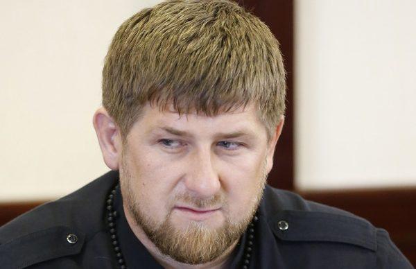Рамзан Кадыров ответил на критику детских боев в Чечне