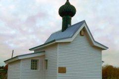 Верующим угрожают уголовным делом за самовольную реставрацию часовни
