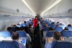 СМИ: В Шереметьево не пустили на борт самолета ребенка-инвалида