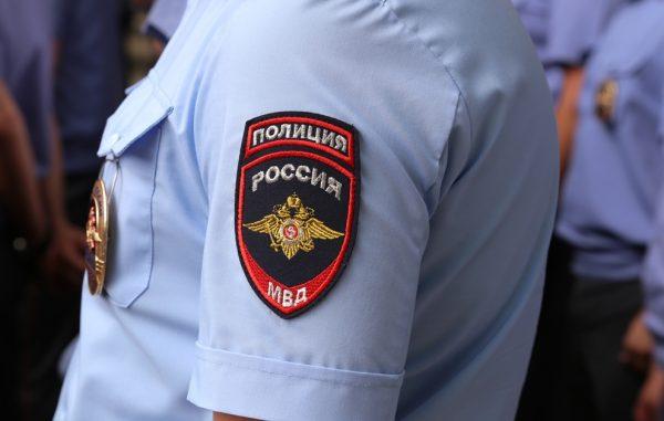 На Кубани полицейский спас жизнь школьнику с эпилепсией
