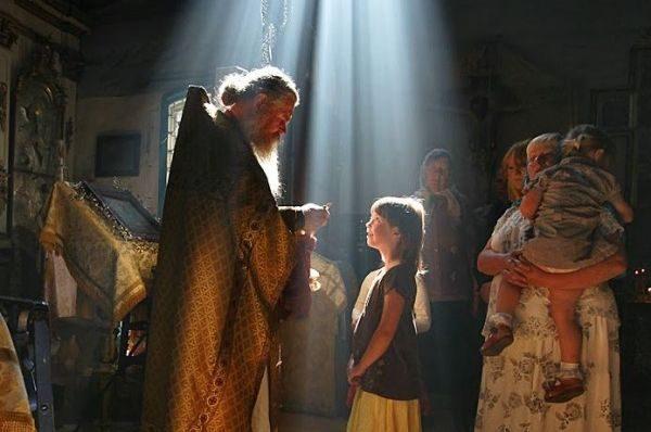 На каком языке говорит Бог?