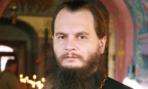 Встреча с протоиереем Игорем Фоминым - 27 октября