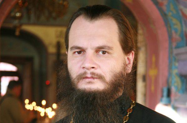 Встреча с протоиереем Игорем Фоминым