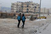 Более миллиона сирийских детей написали письма мировым политикам