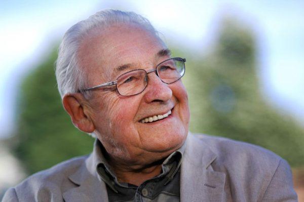 Скончался известный польский режиссер Анджей Вайда