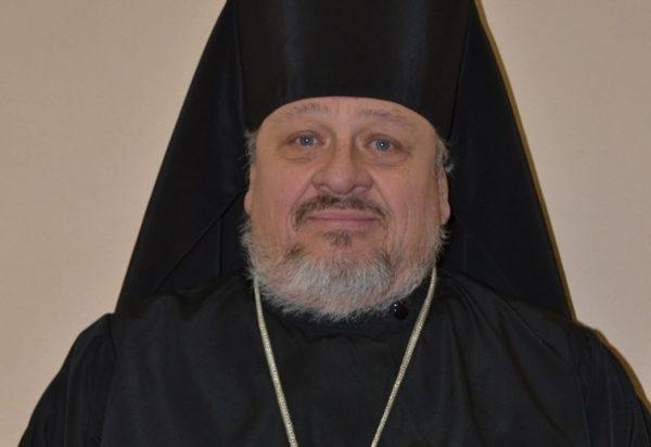 Патриарх Кирилл соболезнует в связи со смертью представителя Церкви в Америке