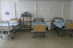 В российских больницах растет уровень смертности