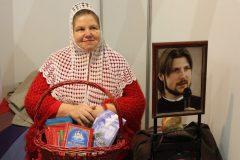 В больнице умерла мать священника Глеба Грозовского