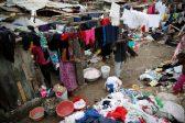 Ураган «Мэттью» унес жизни более 330 жителей Гаити