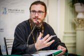 Встреча с иеромонахом Димитрием (Першиным)