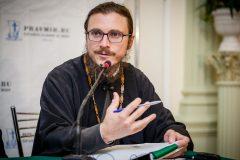 Встречи со священниками – авторами «Правмира». Иеромонах Димитрий (Першин)