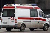 В московской школе девочка умерла на уроке физкультуры