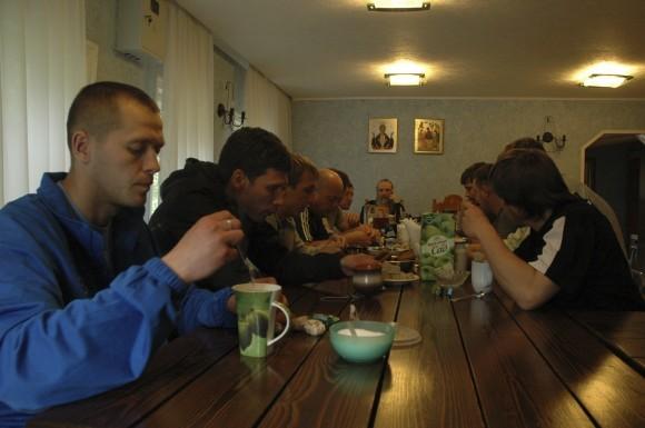В Москву приедут главы церковных реабилитационных центров для наркоманов