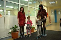 В Хабаровском крае открылась детсадовская группа для слепых детей