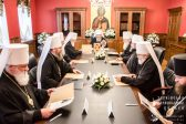 В Украинской Православной Церкви избраны новые архиереи