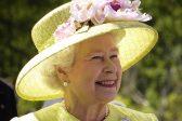 Патриархия объяснила отсутствие снимков встречи Патриарха Кирилла с королевой