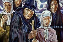 """Монастырский PR и """"сбыча мечт"""""""