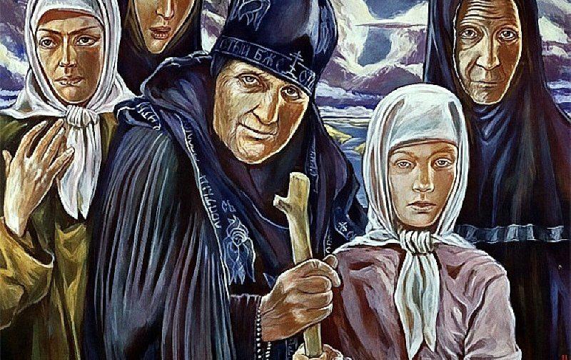 Монастырский PR и «сбыча мечт»
