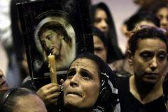 Число христиан в Сирии за годы войны сократилось почти в два раза