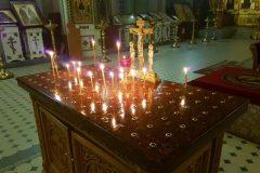 Митрополит Марк выразил соболезнования в связи с гибелью жителей Рязани