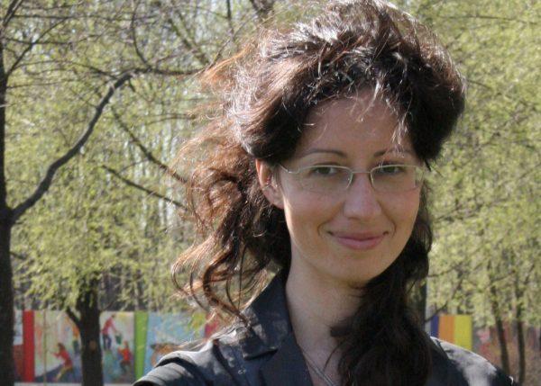 Варя Ильяшенко: Записки сестры