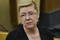 Елена Мизулина предложила новые формы ответственности для родителей