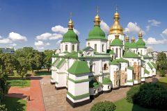 Правозащитники просят Порошенко отменить Евровидение в Софии Киевской
