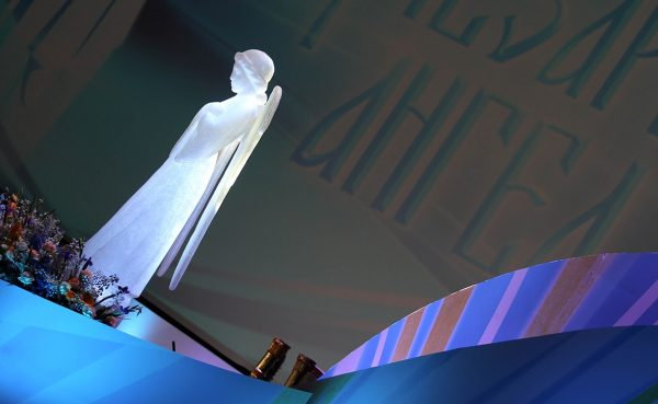 Патриарх направил приветствие участникам фестиваля «Лучезарный ангел»