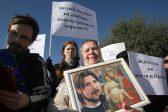 Священнику Глебу Грозовскому разрешили попрощаться с матерью