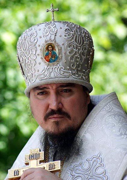 Епископ Семятичский Георгий (Паньковский). Фото: Marta Łuksza / www.orthphoto.net